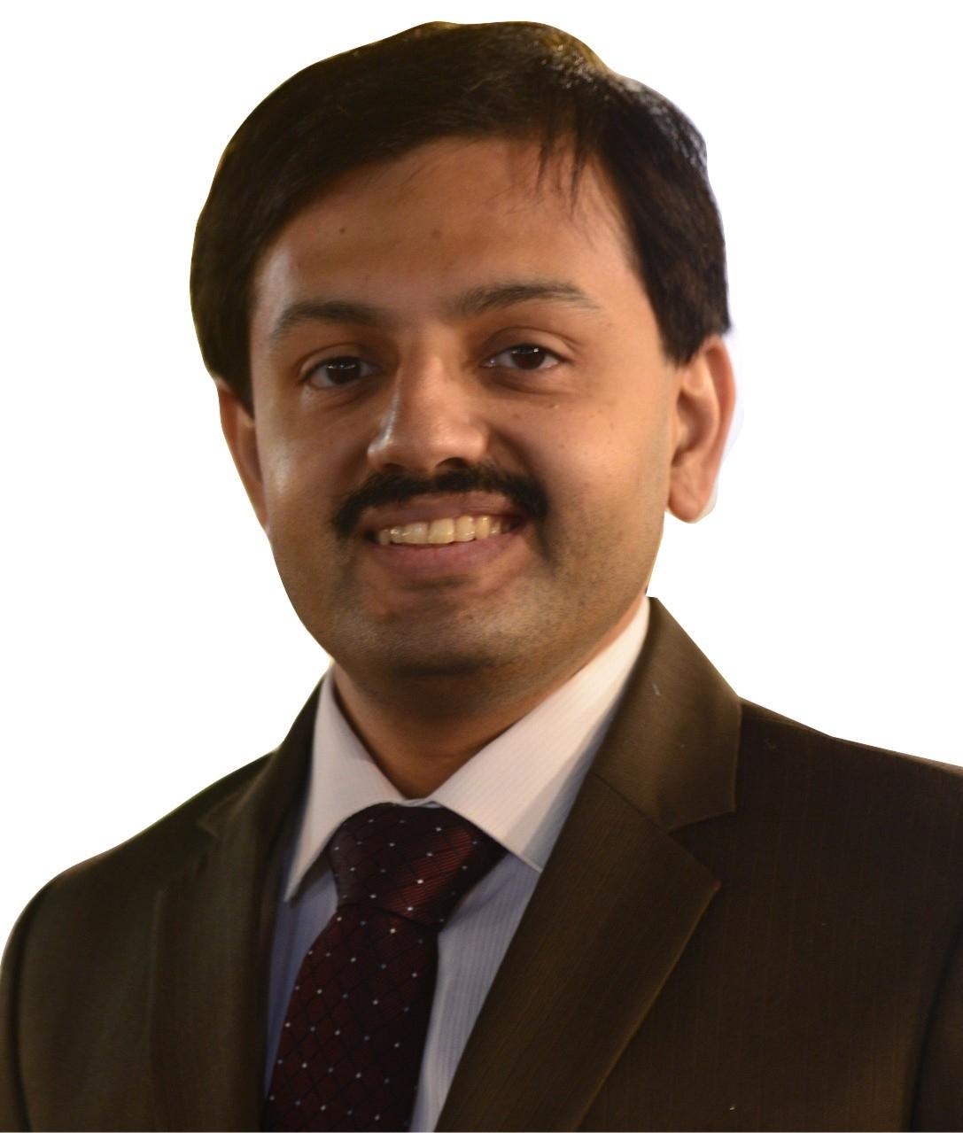 Dr. Amit Gupte - Dentist