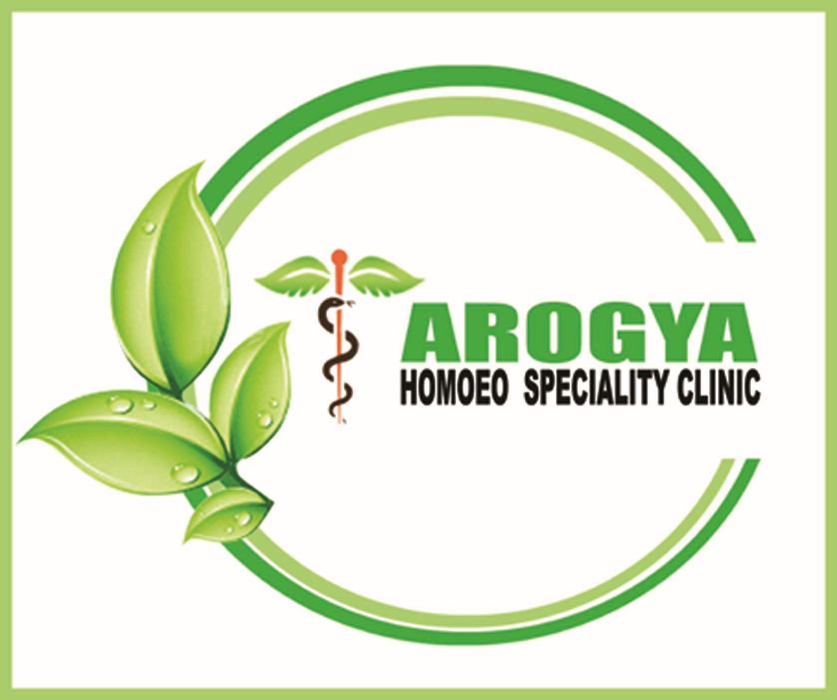Arogya Homoeo Clinic