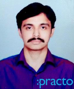 Dr. Naveen T K - General Surgeon