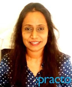 Dr. Trupti Shankar - Dentist