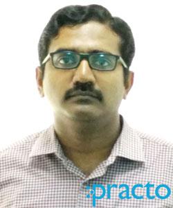 Dr. Naveen Jayaram - Psychiatrist