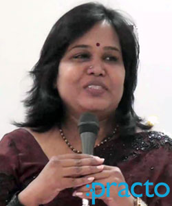 Ms. Janaki - Dietitian/Nutritionist
