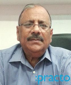 Dr. U.K. Shrivastava( CONSULTANT SURGEON) - General Surgeon