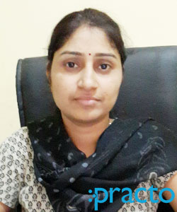 Dr. Reshma P. Kangude - Homeopath