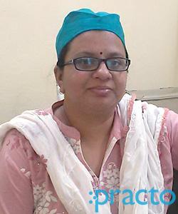 Dr. Shilpa Thombre - Dentist