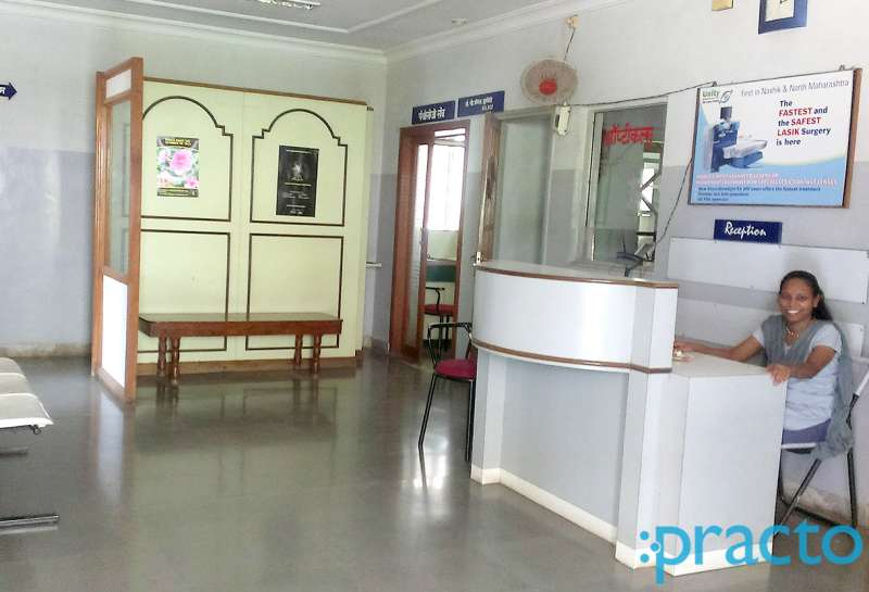Suryawanshi Eye Clinic & Hospital & Pathology Laboratory - Image 2
