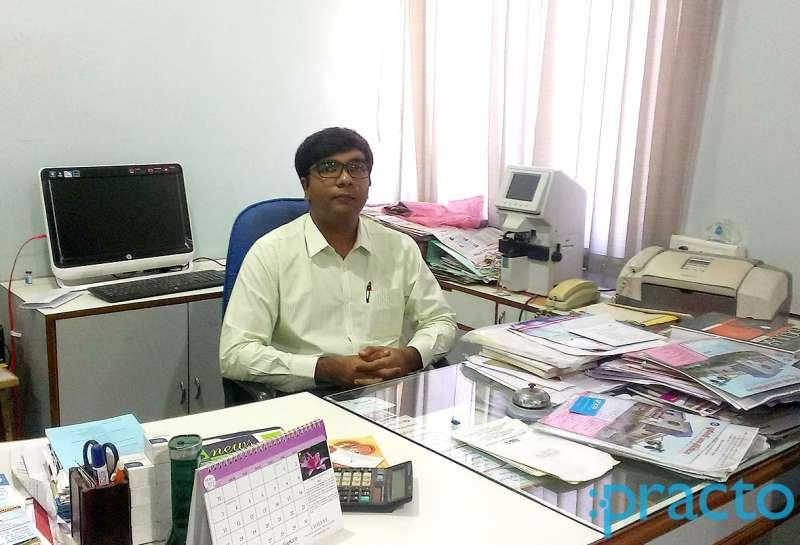 Suryawanshi Eye Clinic & Hospital & Pathology Laboratory - Image 4