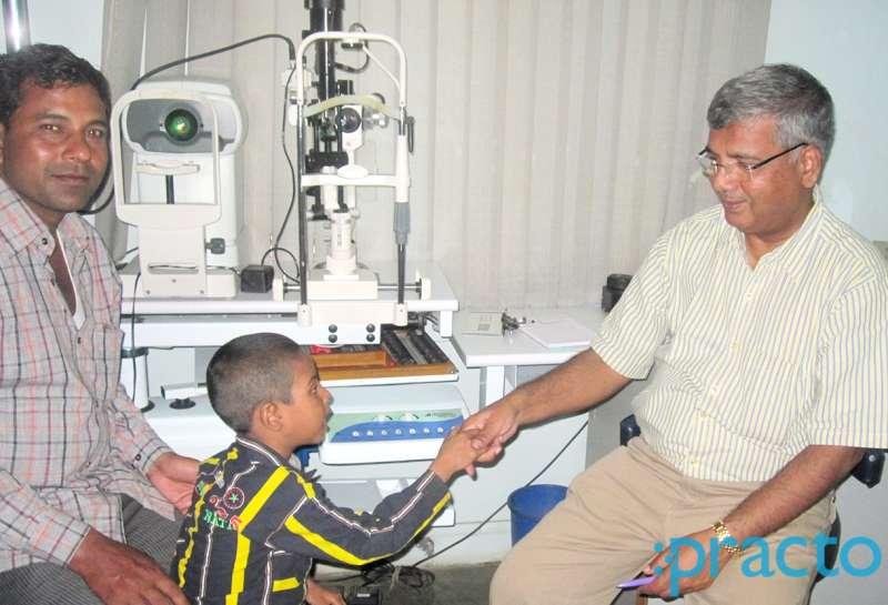 Suryawanshi Eye Clinic & Hospital & Pathology Laboratory - Image 5