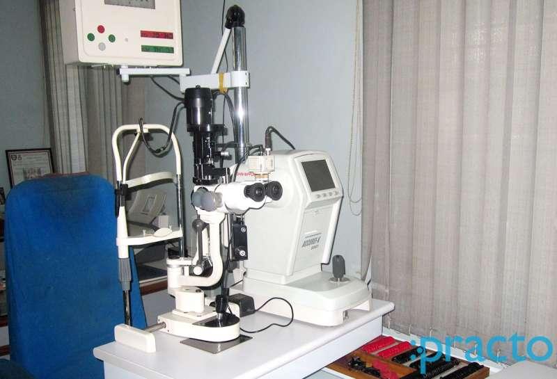 Suryawanshi Eye Clinic & Hospital & Pathology Laboratory - Image 6