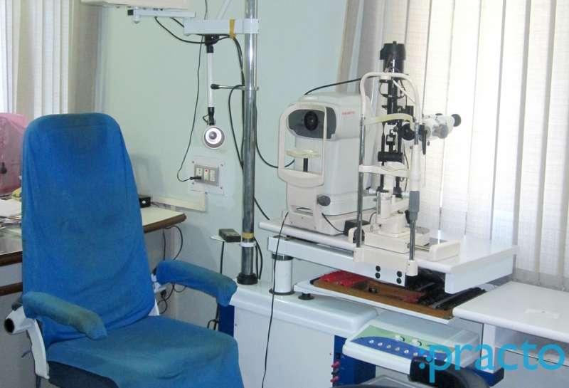 Suryawanshi Eye Clinic & Hospital & Pathology Laboratory - Image 8