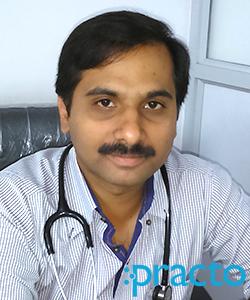 Dr. Avinash.S.S - Pediatrician