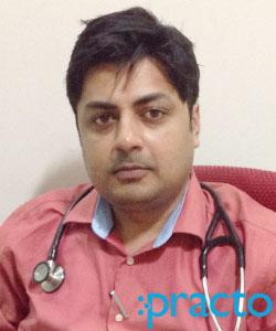 Dr. Syed Mustafa Ashraf - General Physician
