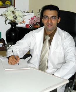 Dr. Sree kumar - Dentist