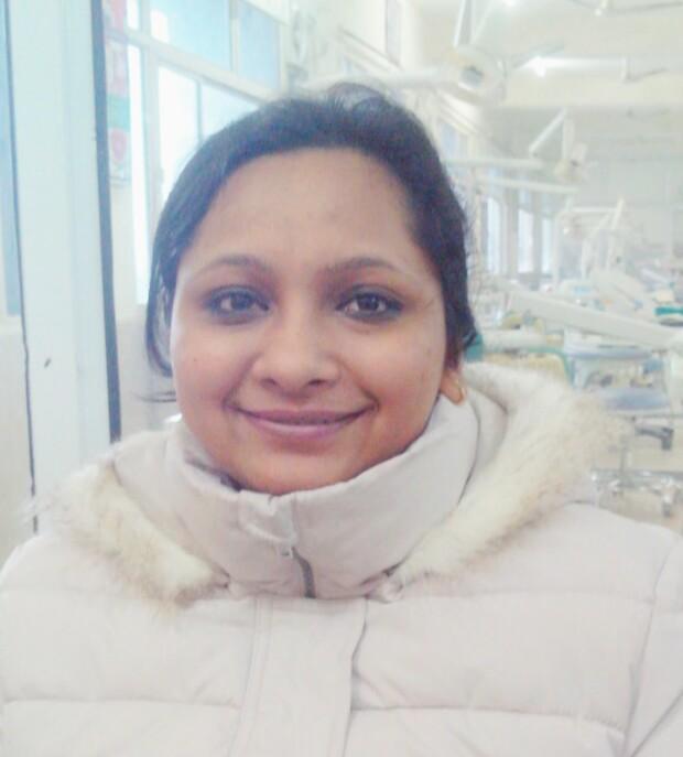 Dr. Neha Goel - Dentist