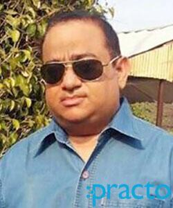 Dr. Pankaj Grover - Homeopath