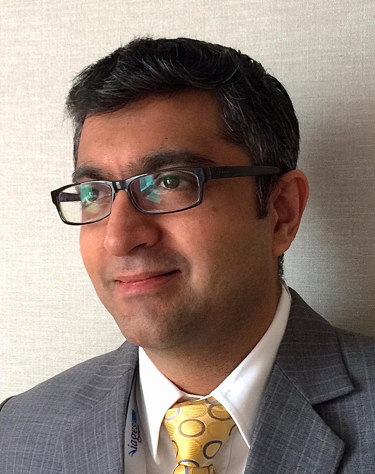 Dr. Avinash Katara - Laparoscopic Surgeon