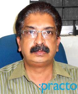 Dr. Nagaraj K R - Orthopedist
