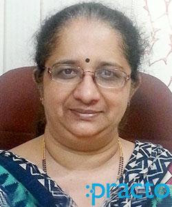 Dr. Aparna U Simha - Pediatrician