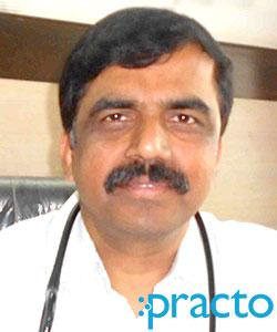 Dr. Bhaskar Shenoy - Pediatrician
