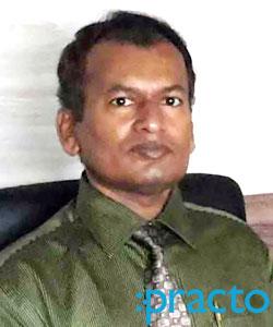 Dr. N Nagarajaiah - Urologist