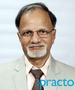 Dr. Vinod Chebbi - Psychologist