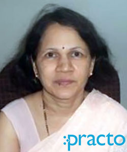 Dr. G Mamatha Satish - Gynecologist/Obstetrician