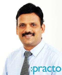 Dr. Dharma R M - Dentist