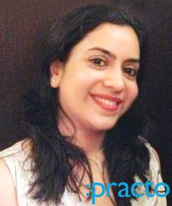 Dr. Rupali Kaul - Dentist