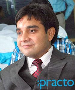 Dr. Ankur Prakash - Homeopath