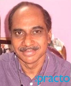 Dr. Dinesh V Kamath - General Physician