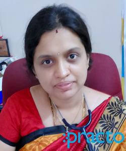 Dr. Vidya Saraswathi - General Physician