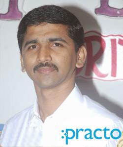 Dr. Jairaj - Dentist