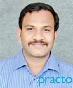 Dr. Thokala Dhamodaran - Dentist