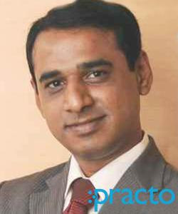 Dr. Dharmesh H.S - Dentist