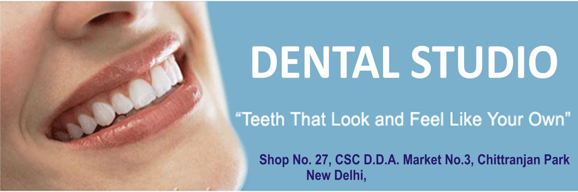 Dr. Sanjay Kumar's Dental Studio