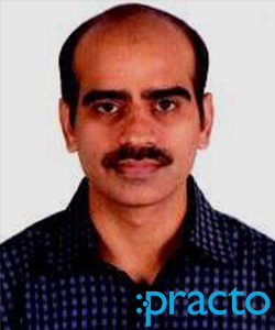 Dr. G R K Sarma - Neurologist