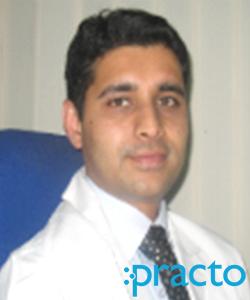 Dr. Sushruth Shetty - Dentist