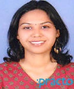 Dr. Priyanka - Dentist