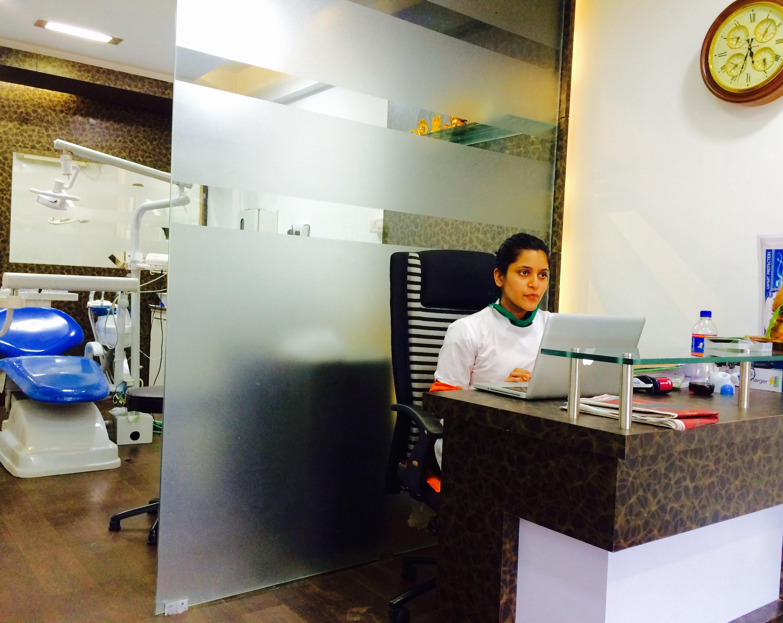 Dr. Payal Dabas - Dentist