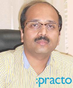 Dr. M Hemanth Kumar - Pulmonologist