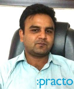 Dr. Rahul Parashar - Dentist