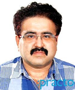 Dr. Mahip Saluja - Pulmonologist