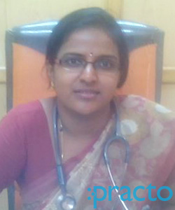 Dr. Veena G D - Ayurveda