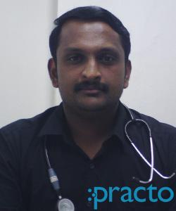 Dr. Anand Babu.M.D - Ayurveda