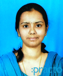 Dr. B.Padma PT - Physiotherapist