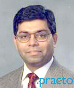Dr. Leslie Anand - Diabetologist
