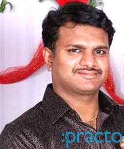 Dr. Srinivas Rao Puralasetty - Dentist