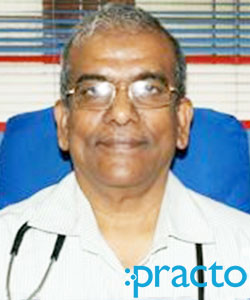 Dr. A D Nagarajan - Pediatrician