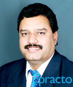 Dr. Girish Rao - Dentist