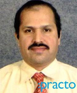 Dr. A Nagaraj Rao - Urologist